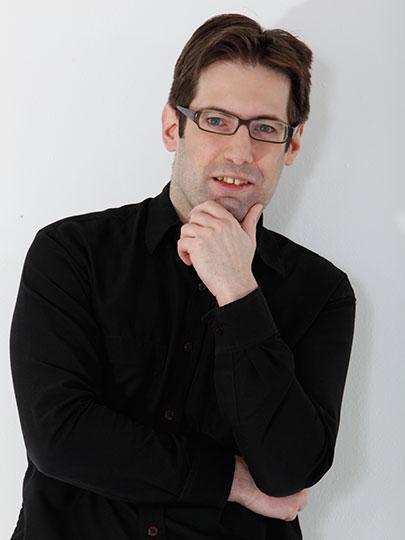Alexander Scherer